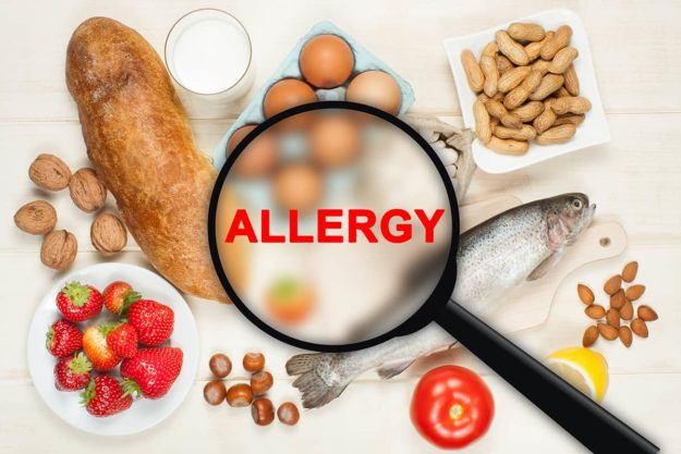 The Steps of Proactive Allergy Care