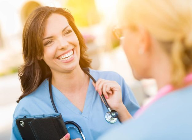 Nurse Practitioner Student experience at MaxWell Clinic