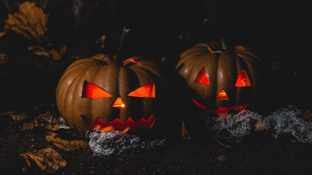 BOO! What Scares You About Pursuing Your Health?