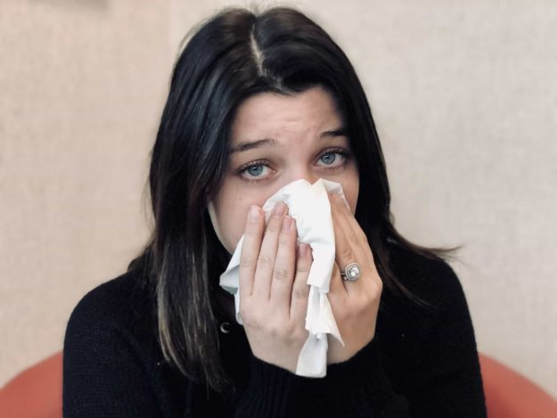 Colds and Flu- What Are They?