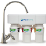 Aquasauna Water Filter