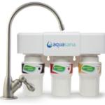 Aquasauna Water Filter