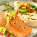Vital Choice Salmon