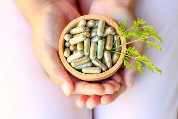 Why an Anti-Supplement Blog is Great Click-Bait