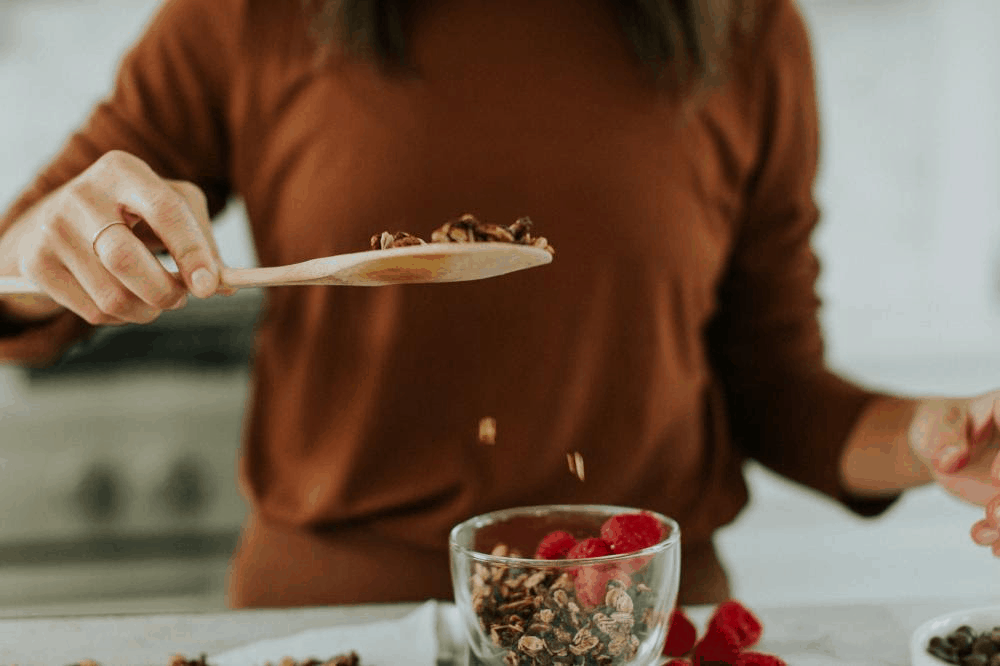 Feeding MaxWell – Therapeutic Foods to Energize You!