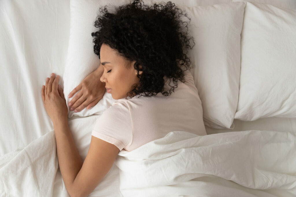 Woman-with-insomnia-and-sleep-issues