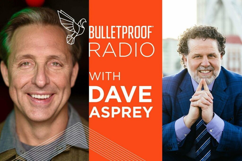 Dr-David-Haase-and-Dave-Asprey-on-Bulletproof-Radio-program-discussing-slow-aging-and-alzheimers